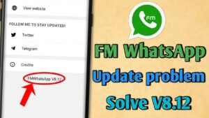 FMWhatsApp Apk Download free for Android Latest Version - ApkGuy.com